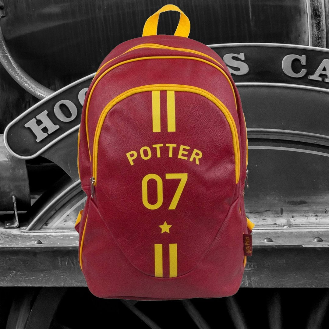 Harry Potter Backpack: Quidditch