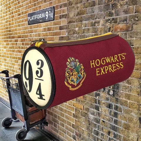 Harry Potter Make Up Bag: Platform 9 ¾