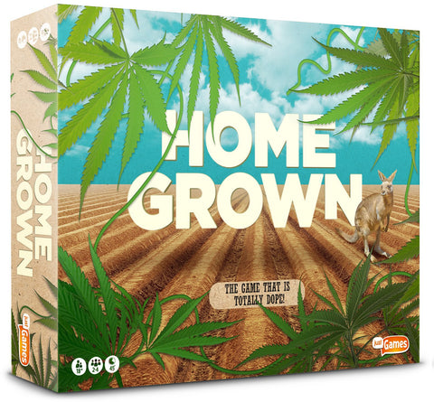 Home Grown - Preorder Online Now