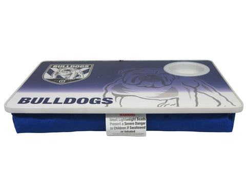 NRL Lap Table Bulldogs