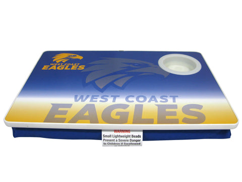 AFL Lap Table West Coast