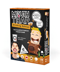 Game Mouth Trap Drinking Edition