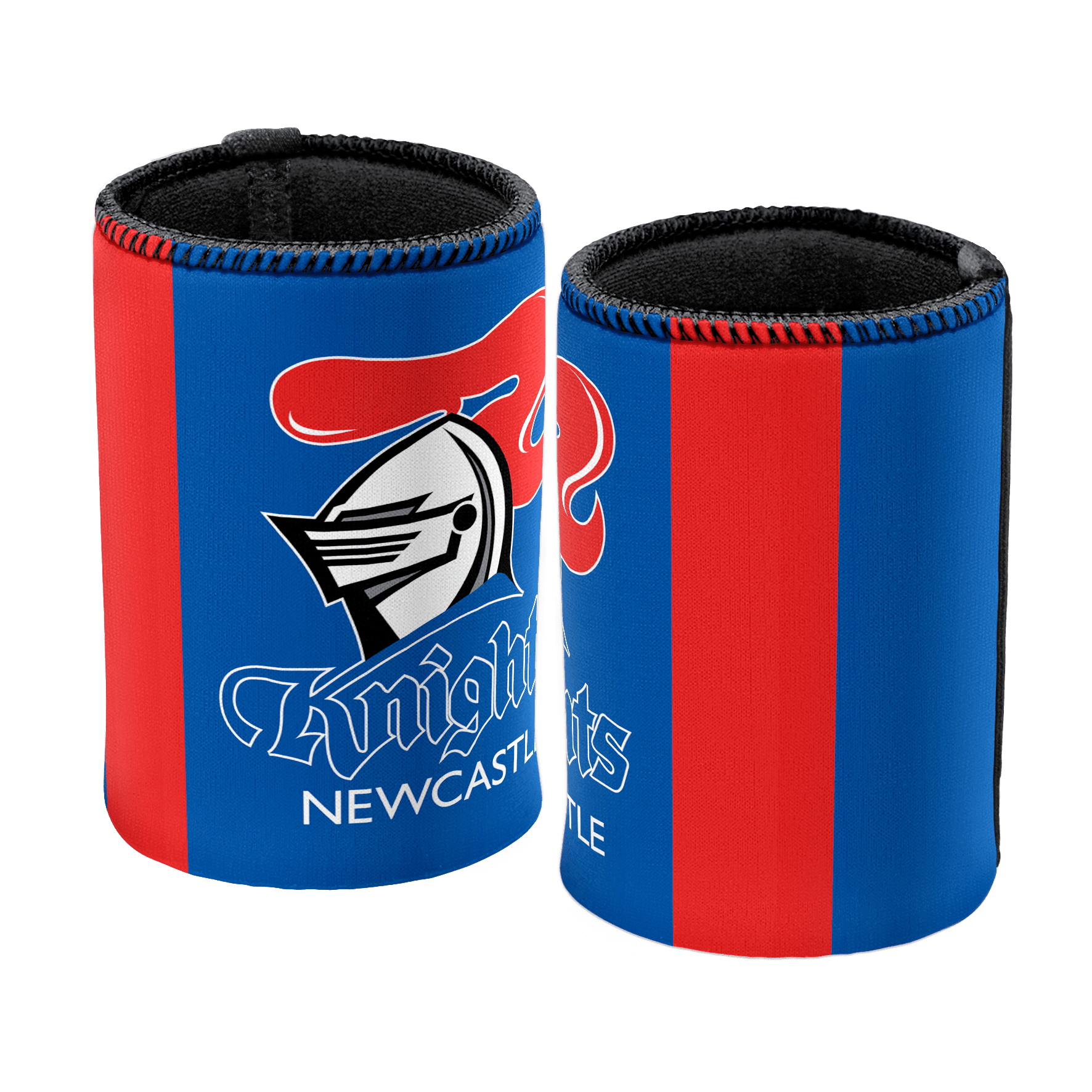 NRL Can Cooler Jersey Knights