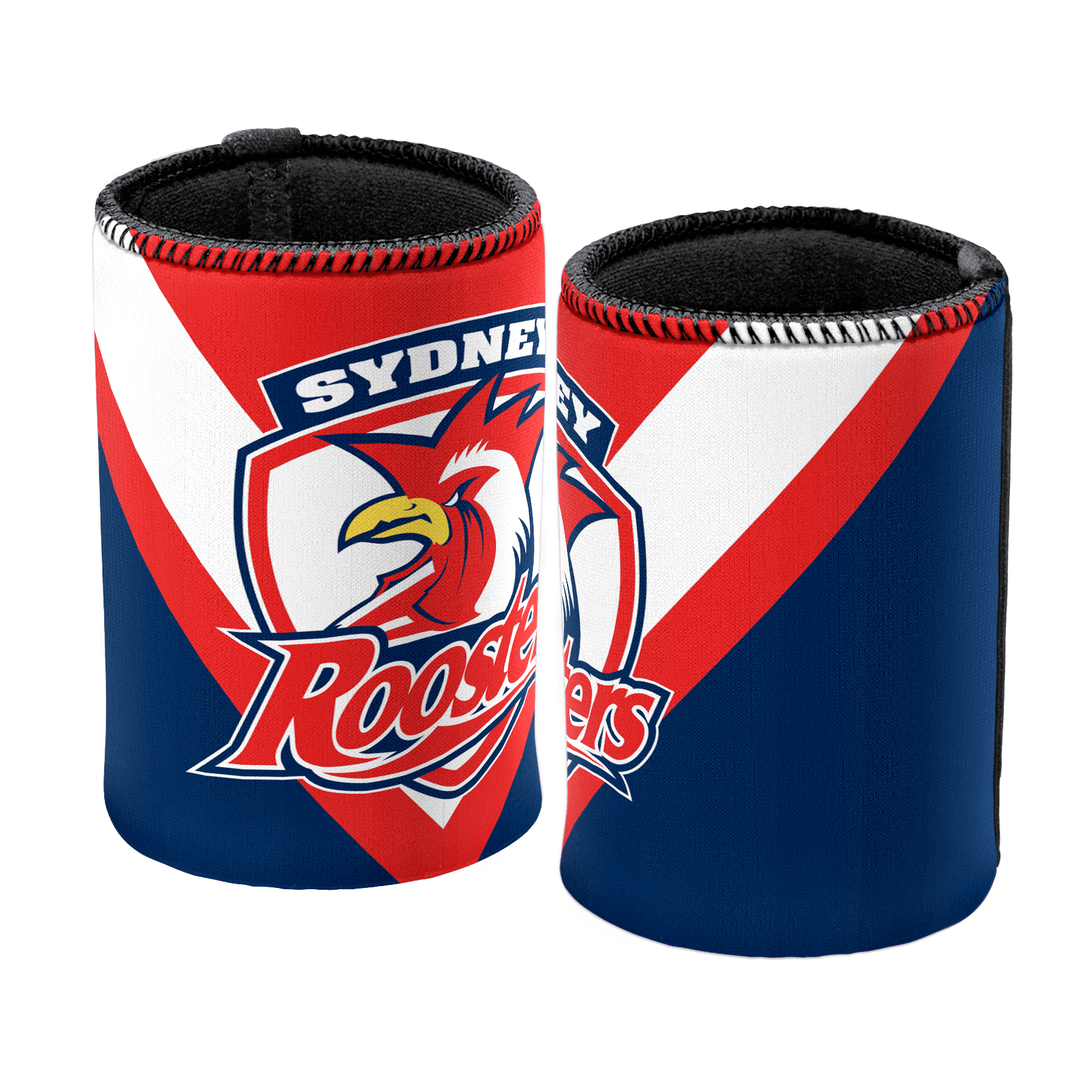 NRL Can Cooler Jersey Roosters