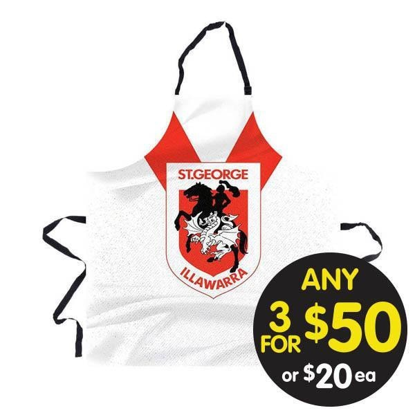 NRL Apron Dragons