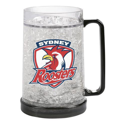 NRL Roosters Ezy Freeze Mug