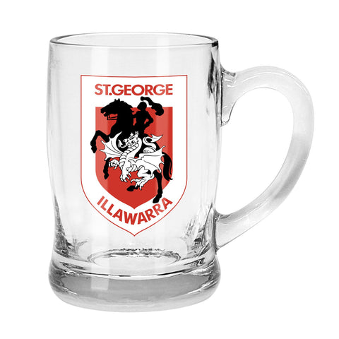 NRL Mini Stein Dragons