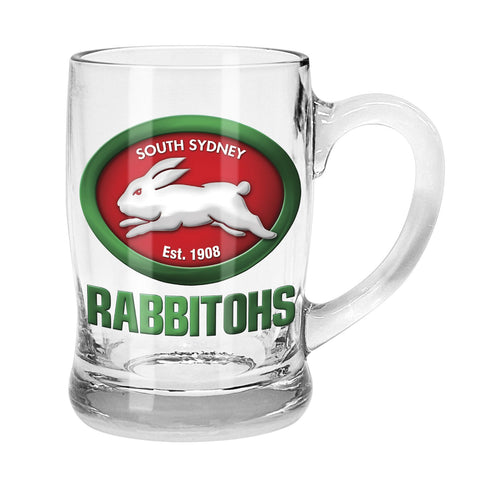 NRL Mini Stein Rabbitohs