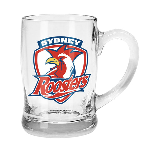 NRL Mini Stein Roosters
