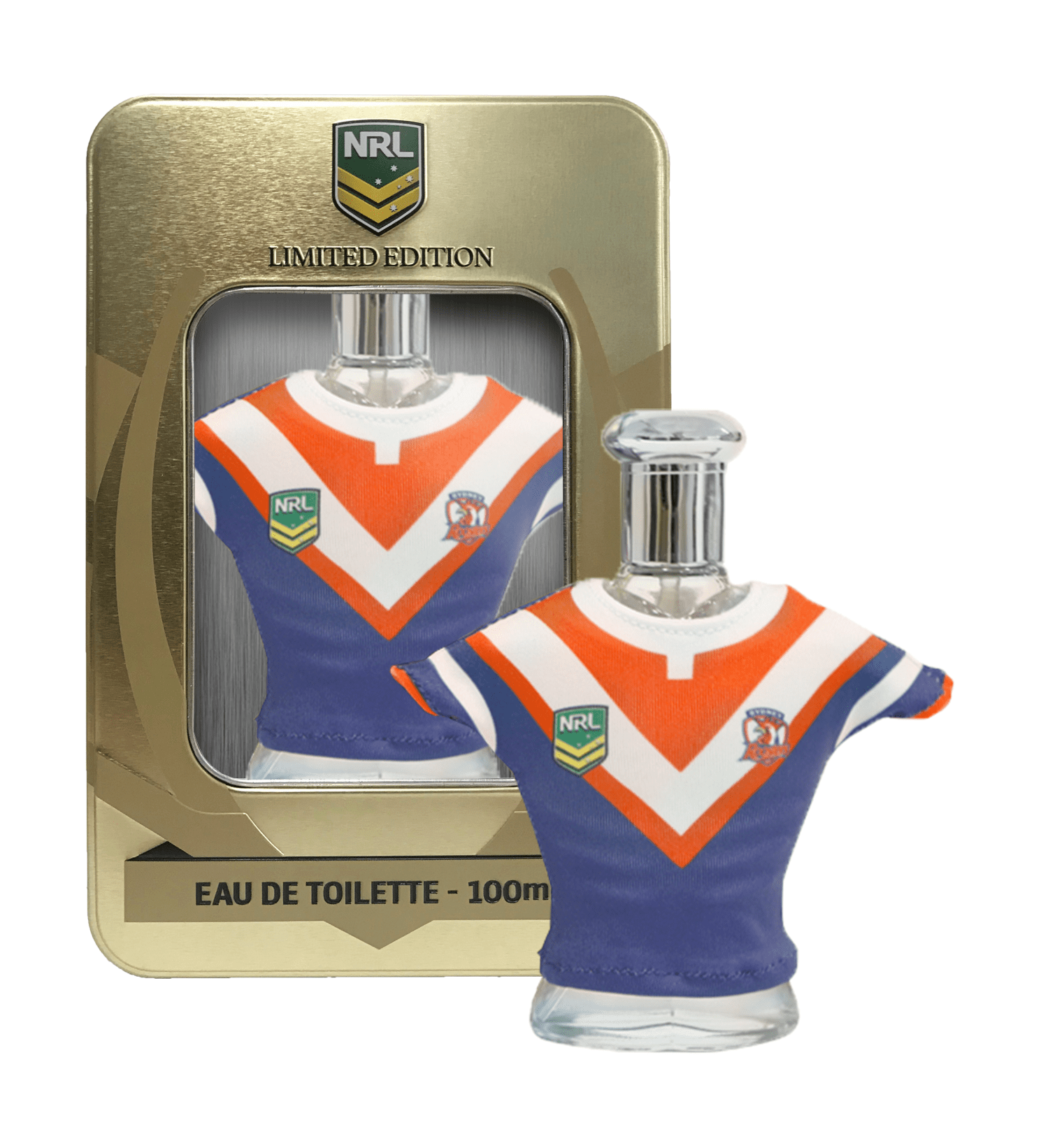 NRL Cologne Roosters