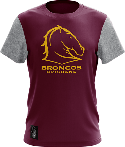 Broncos Mid Winter Tee