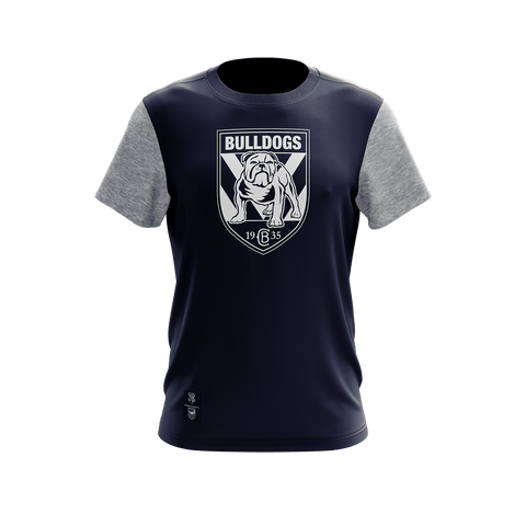 Bulldogs Mid Winter Tee