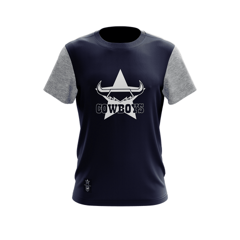 Cowboys Mid Winter Tee