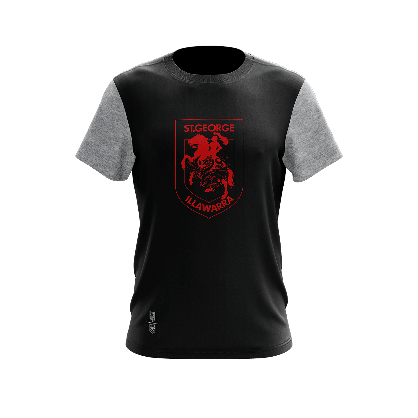 Dragons Mid Winter Tee
