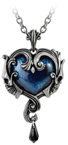 Alchemy Pendant Affaire Du Coeur