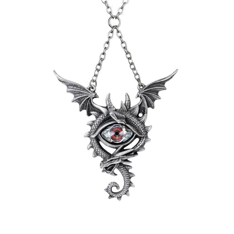 Alchemy Pendant Eye Of The Dragon