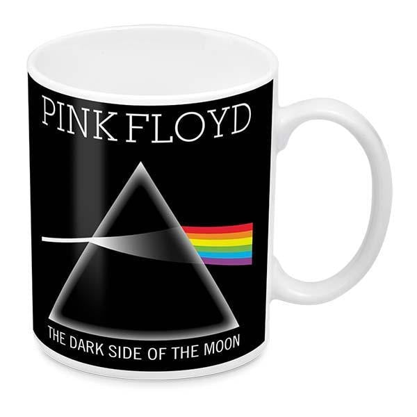 Pink Floyd Mug Dark Side