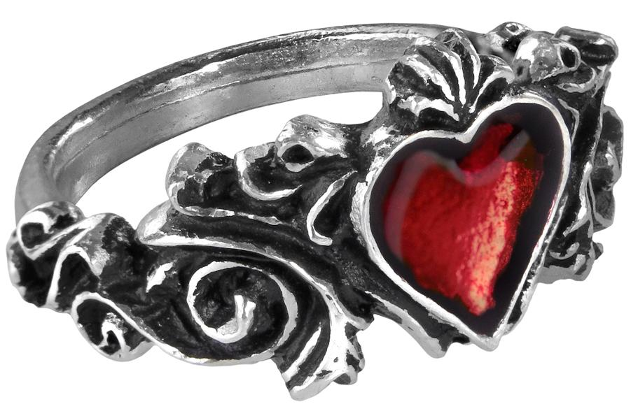 Alchemy Ring Betrothal L