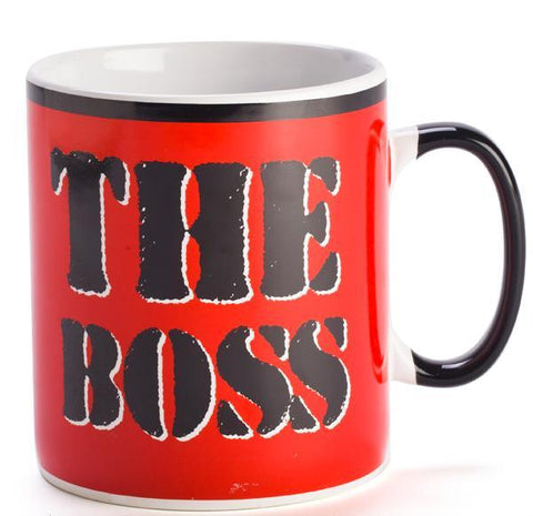 The Boss Giant 900ml Mug