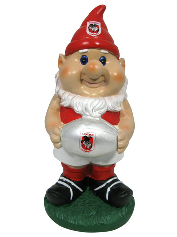 NRL Solar Gnome with Light Up Ball Dragons