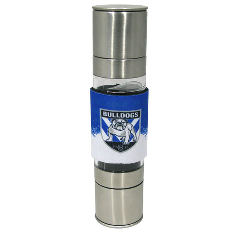 NRL Salt & Pepper Grinder Bulldogs