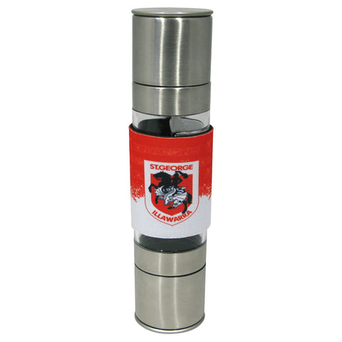 NRL Salt & Pepper Grinder Dragons
