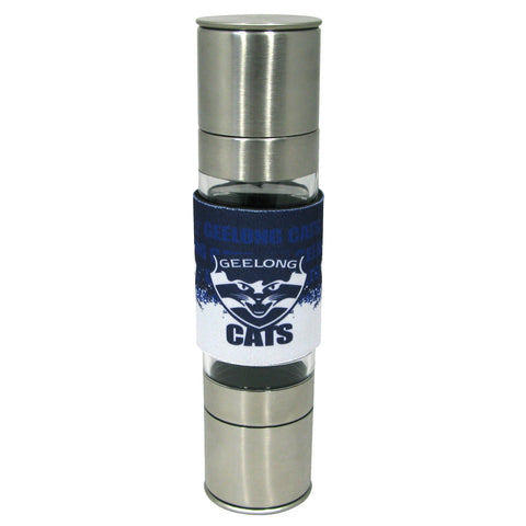 AFL Salt & Pepper Shaker Geelong