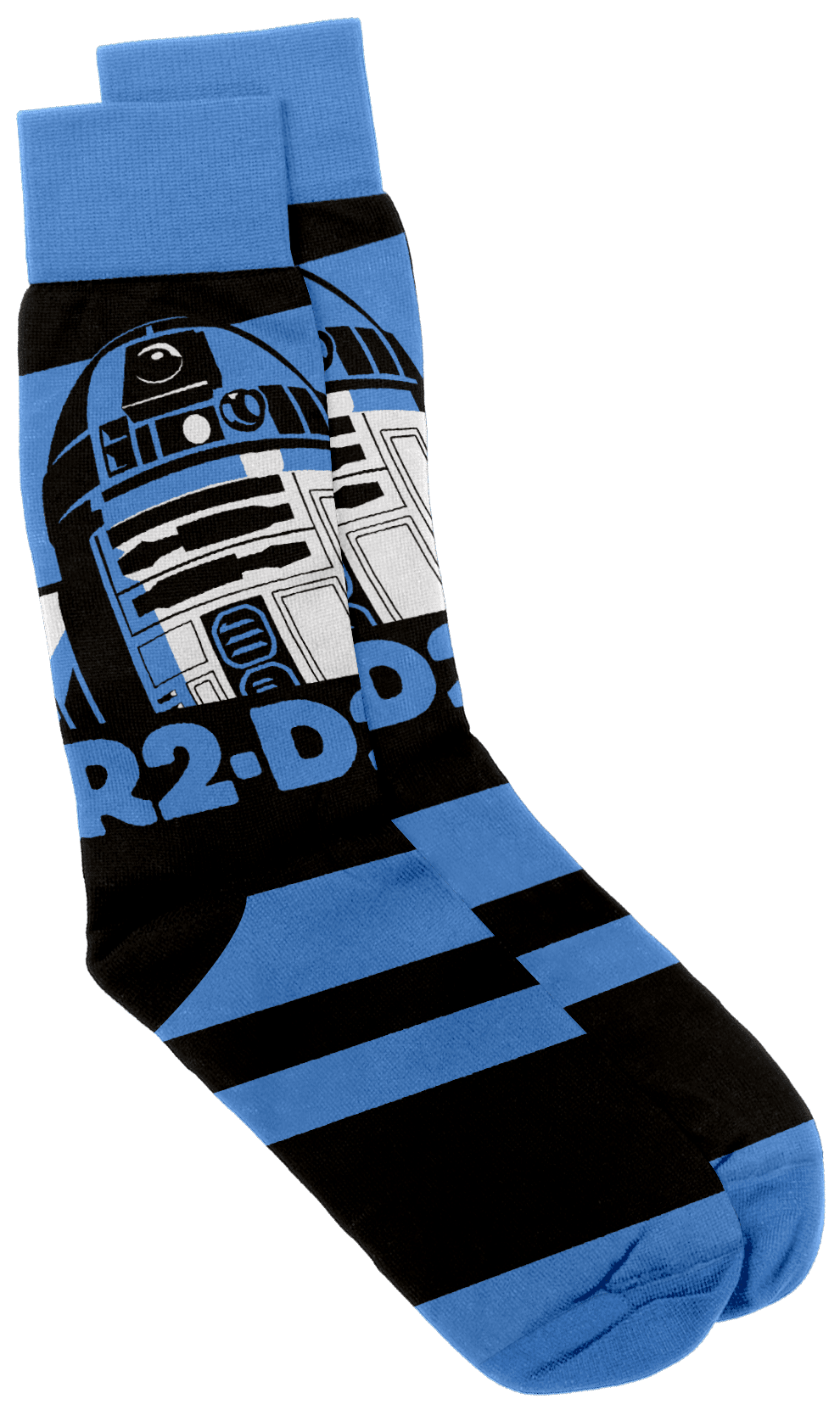 Star Wars Sock R2-D2