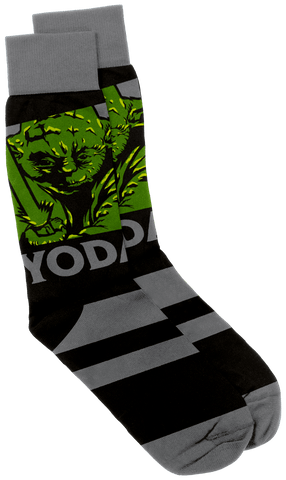 Star Wars Sock Yoda