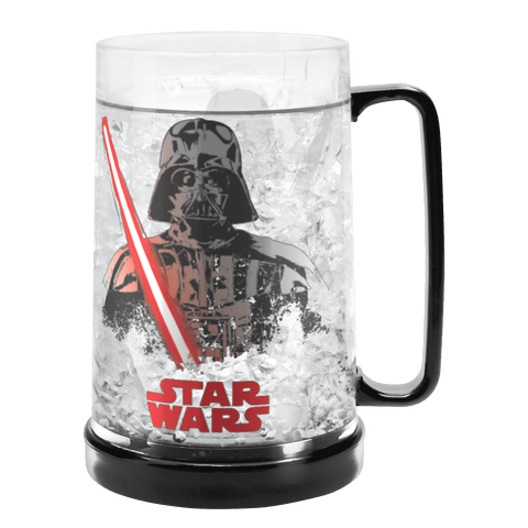 Star Wars Ezy Freeze Mug Darth Vader