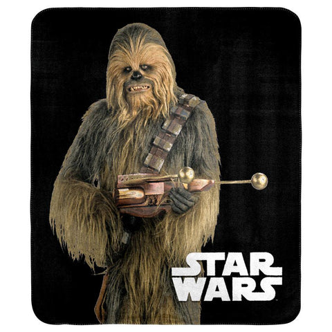 Star Wars Throw Rug - Chewbacca