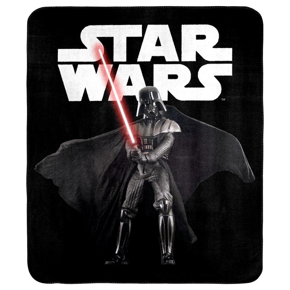 Star Wars Throw Rug - Darth Vader