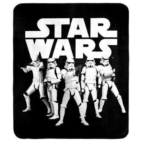 Star Wars Throw Rugs - Stormtroopers