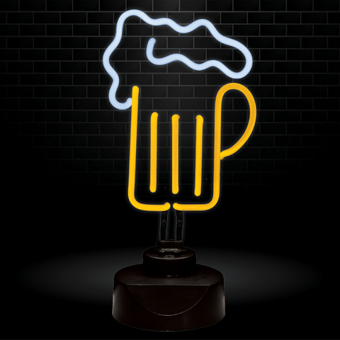 Beer Neon Light