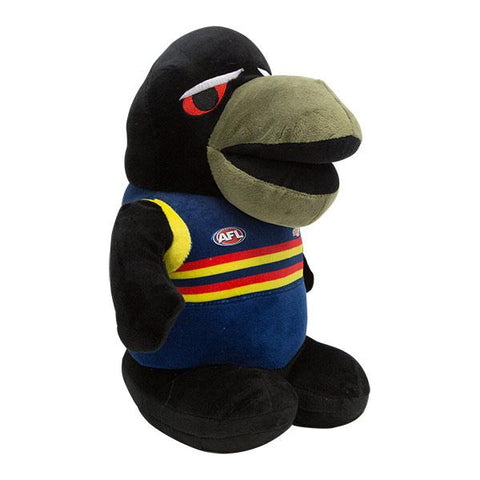 AFL Musical Mascot Money Box Adelaide Crows