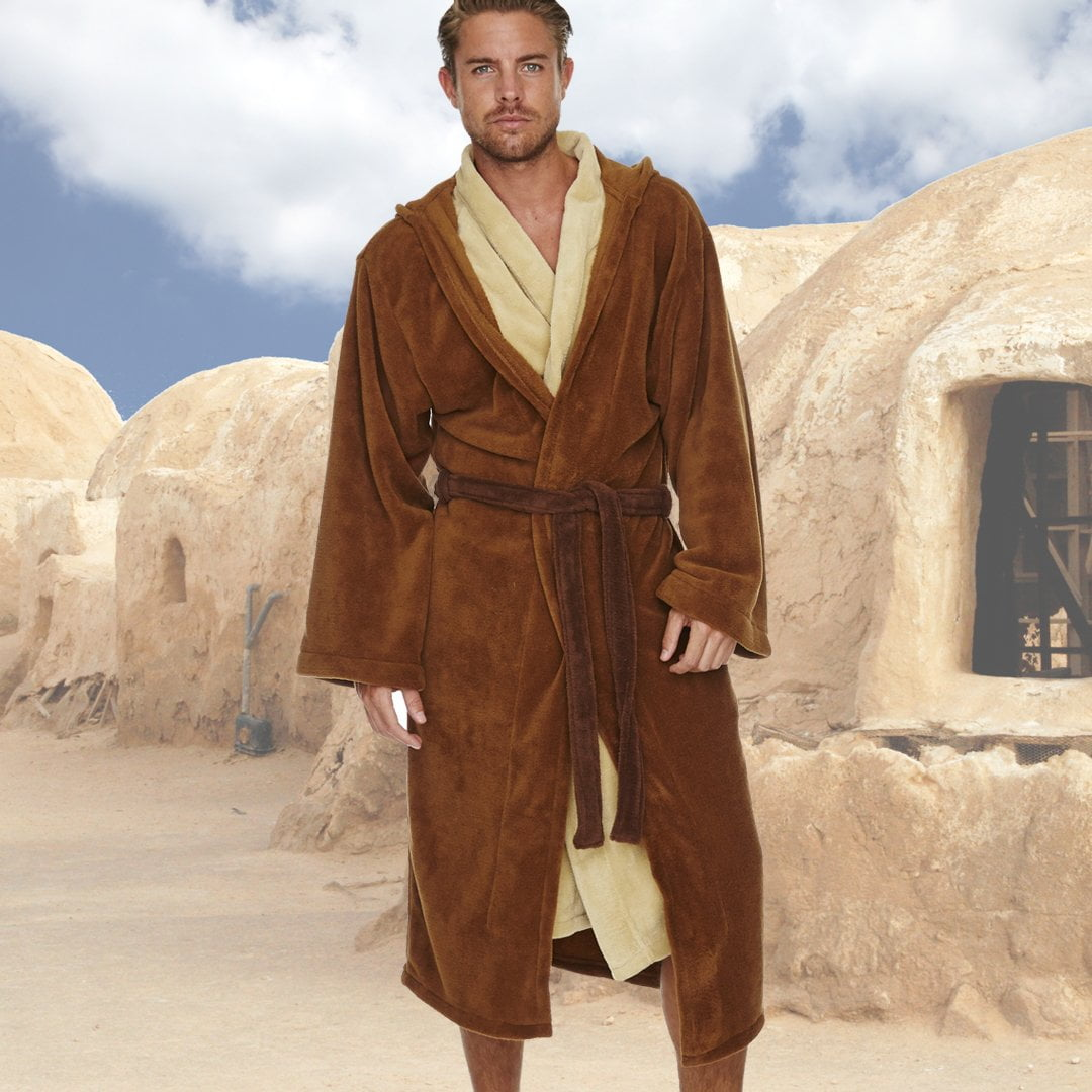 Star Wars Bath Robe Jedi