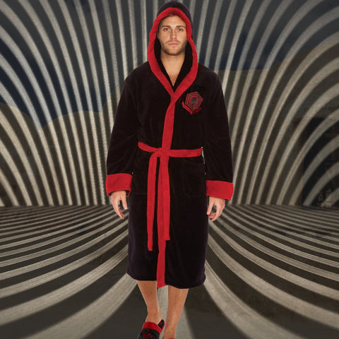 Star Wars Bath Robe Kylo Ren