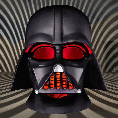 Star Wars 3D Mood Light Darth Vader
