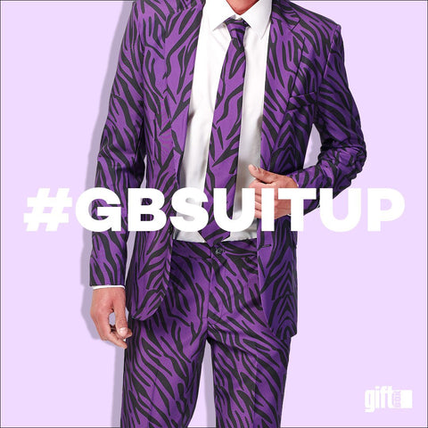 Suitmeister Pimp Suit