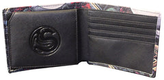 Spiral Bifold Wallet Lord Have Mercy