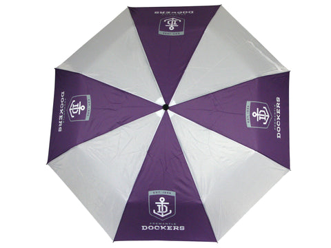 AFL Glovebox Umbrella Fremantle