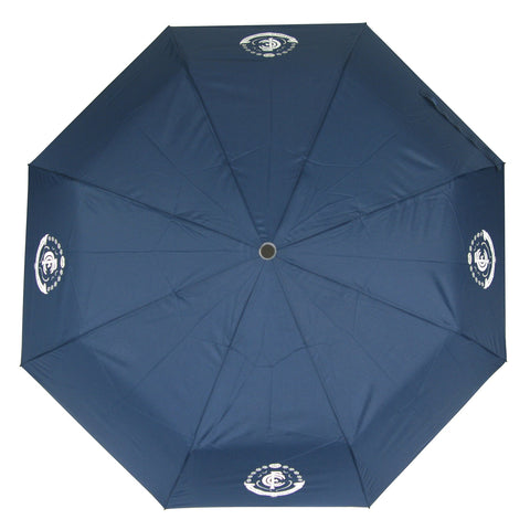 AFL Glovebox Umbrella Carlton