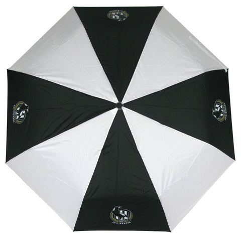 AFL Glovebox Umbrella Collingwood