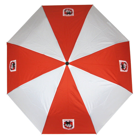 NRL Glovebox Umbrella Dragons