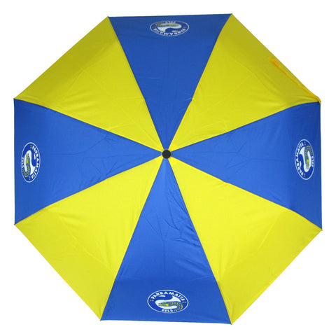 NRL Glovebox Umbrella Eels