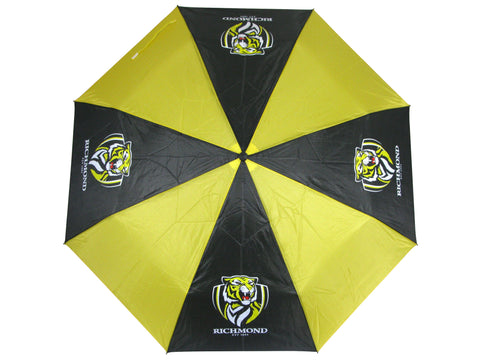 AFL Glovebox Umbrella Richmond