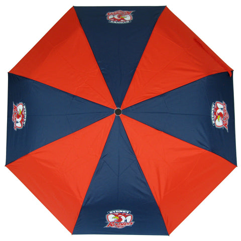 NRL Glovebox Umbrella Roosters