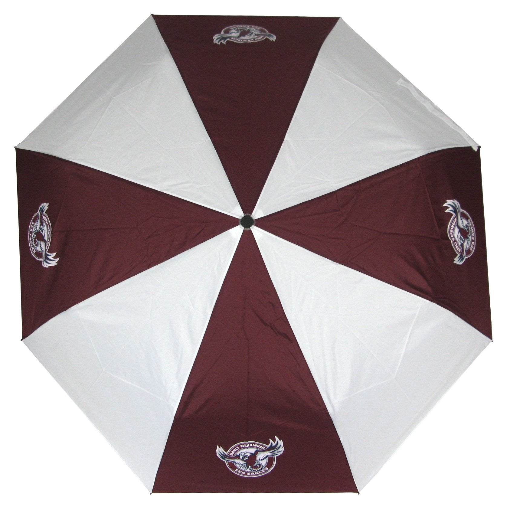 NRL Glovebox Umbrella Manly