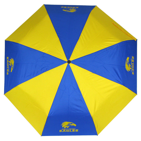 AFL Glovebox Umbrella West Coast