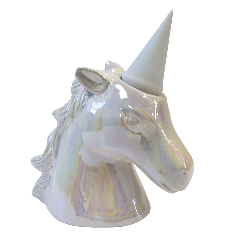 Unicorn Colour Changing Money Box